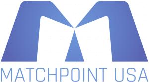 Matchpoint USA Logo