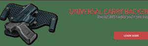 Universal Carry Backer