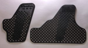 Perforated Holster Backer