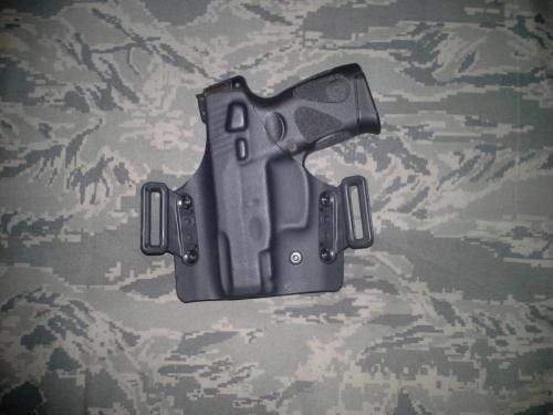 K Delta USA Holsters