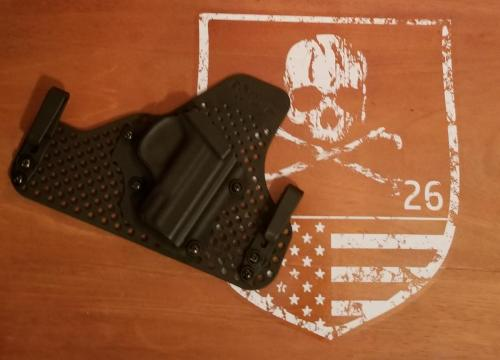 Black Flag Holster Co.