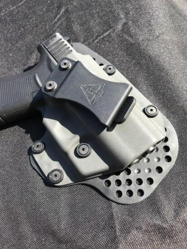 Chase's Custom Holsters