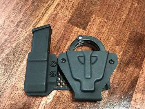 951 Tactical