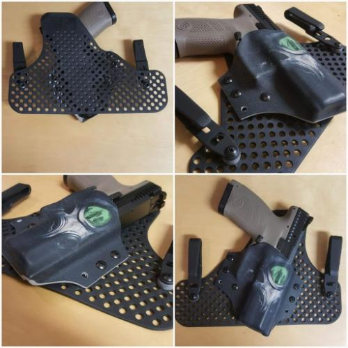 Kydex Holster Solutions