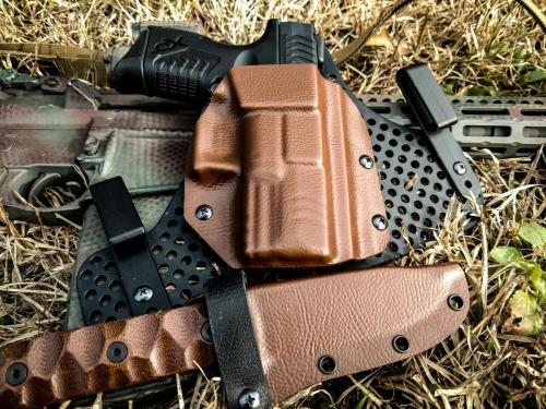 Redline Holsters