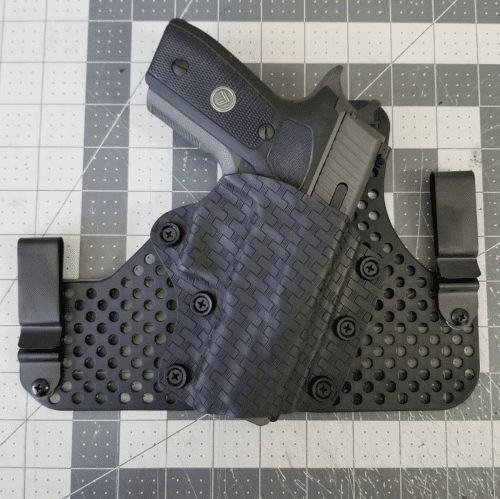 Rob's Holsters